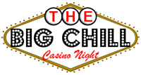 The Big Chill Casino Night